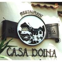 restaurant casa doina